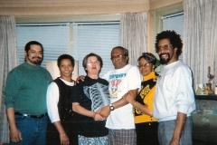 Family Visit with Craig Redmond